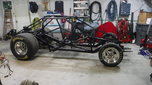 2x3 Square Tube Chassis For Sale  for sale $2,000