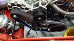 Vortech supercharger bracket set up And vortech v-7ysi super  for sale $6,500