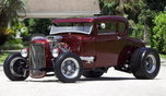 1930 Ford 5 Window  for sale $36,950
