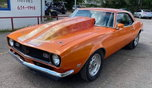 1968 Pro Street Camaro  for sale $35,000