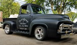 1953 F100 SBC IFS 9 inch 4 Link rolling chassis or turnkey  for sale $42,998