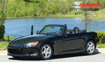 2000 Honda S2000  for sale $9,000