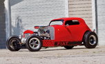1937 Fiat Topolino  for sale $29,950