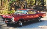 1967 Pontiac LeMans  for sale $48,000