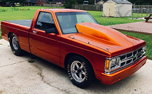 1988 S-10  for sale $17,500