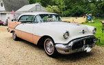 1956 Oldsmobile                                         88  for sale $12,500