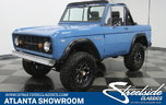 1968 Ford Bronco  for sale $38,995
