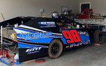 2013 GRT Modified W/ 604 IMCA Crate -  Race Ready   for sale $18,500