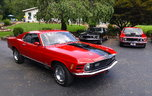 1970 Ford Mustang  for sale $38,000