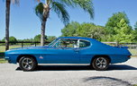 1970 Pontiac GTO  for sale $30,000