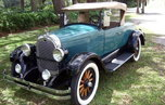 1927 Chrysler Series I-50  for sale $28,500