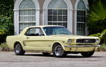 1966 Ford Mustang  for sale $29,950
