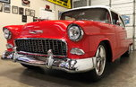 1955 Chevrolet                                          Two-Ten Series  for sale $135,000