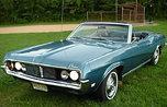 1969 Mercury Cougar  for sale $26,500