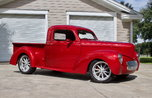 1941 Willy's 400 HP LS1 Pickup SHOW TRUCK