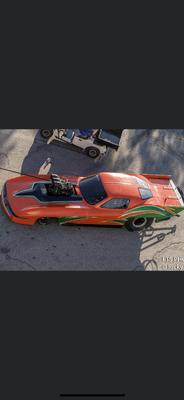 Corvette -63