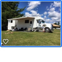 CHARIOT DELUXE RV  for Sale $239,000