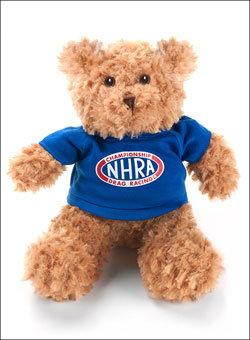 Nitro Bear