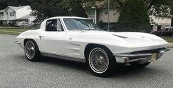 1963 Chevrolet Corvette Spilt Window  for sale $110,000