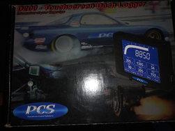 PCS D200 DASHLOGGER