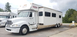 2005 42' 2-Slide Renegade 51K miles Toterhome/Motorhome for Sale $156,900