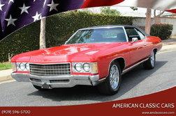 1971 Chevrolet Impala for Sale $25,900