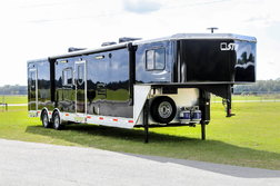 STW Toy Hauler with Living Quarters  for sale $56,785