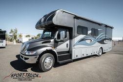 2021 NeXus RV Wraith Super 32W for Sale $165,000