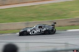 MTI Racing BADDEST C6R Track Car in the land