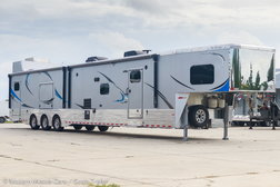 2019 Sundowner 2886SGM - 53' Toy Hauler  for sale $92,900