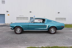 1968 Ford Mustang  for sale $12,500