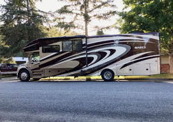 2013 Jayco Seneca class C motorhome  for sale $42,900