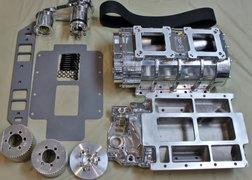 MoPar 440-426 8-71 NEW Polished Blower Kit  2225 Blower    for sale $5,995