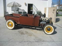 1929 Ford Roadster Pick Up  for sale $19,995