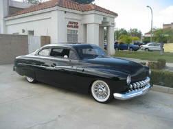1951 Mercury 2 Door Coupe  for sale $150,000