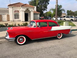 1957 Chevrolet One-Fifty Series  for sale $0