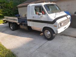 1978 Dodge Scamper Custom Car Hauler