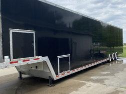2014 ATC 53' 3/4 car transporter