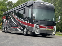 2020 Entegra Coach Cornerstone 45B Only 4K Miles LIKE NEW!!!