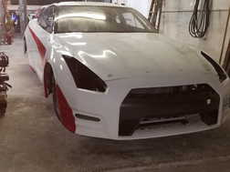 Nissan R35 Skyline   for sale $70,000