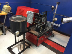 Go-Kart Engine Dyno