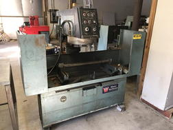 CBN cylinder head and block resurfacing machine  for sale $7,900