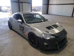 Scion FRS STU/T3 Race Car