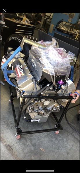 1,533 hp 632 by 3V Performance  for Sale $40,500