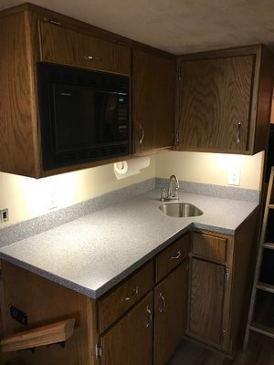 UPDATE SOLD: 1994 International T&E Conversion Motorhome  for Sale $45,000