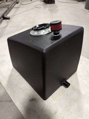 Funny Car / Altered Poly Fuel Tank