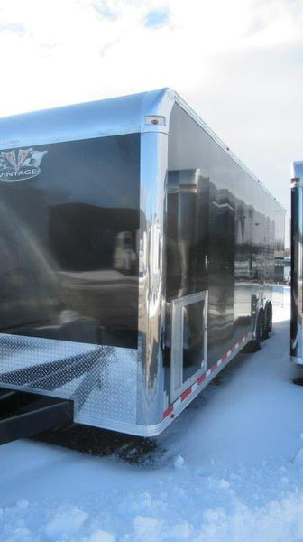 2021 8.5X28 Vintage Pro Stock Series  for Sale $24,999
