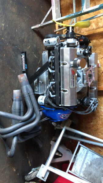 Southside Speedway Kowalsky motor fully built  for Sale $20,000