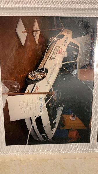 1984 CHEVROLET MONTE CARLO  for Sale $33,500