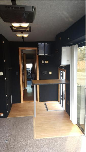 MOTOR COACH WITH PATIOS  for Sale $50,000